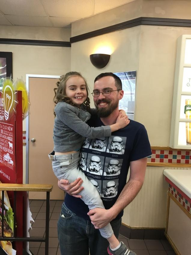 Lexi&Dad