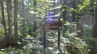 6_Trail Sign