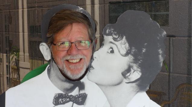 Me & Thelma Lou