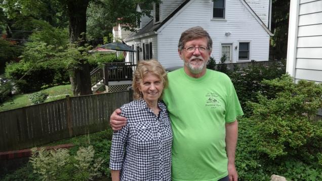 Susan & Me