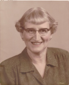 Muriel Grey (Thomas) Davenport