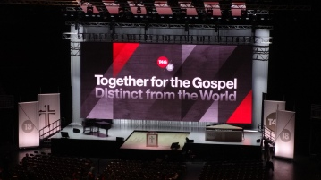 T4G Welcome