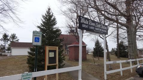 White River Light House 1