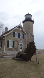 White River Light House 2