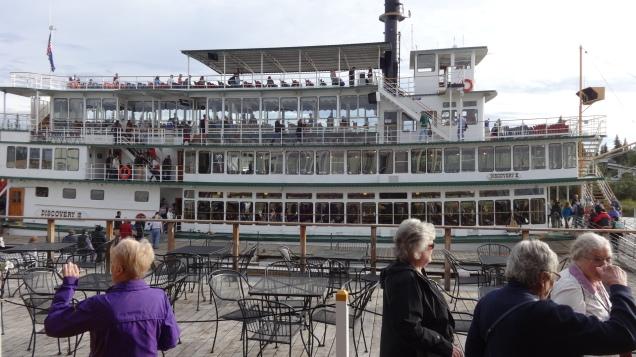 _chena river boat