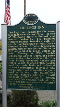 _Legs Inn Info